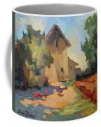 Old Mill Provence Coffee Mug