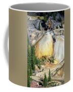 Old Mine Colorado Coffee Mug