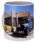 Old Mining Days - Bodie, Ca Coffee Mug
