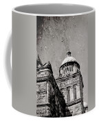 Old Parliament In Bc Coffee Mug