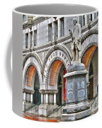 Old Post Office Pavillion Washington Dc Coffee Mug