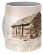 Old Ranch Hand Cabin Ll Coffee Mug