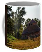 Old Round Barn Coffee Mug