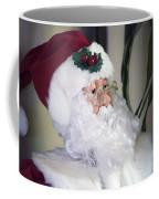 Old Santa Claus Coffee Mug