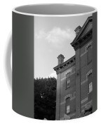 Old School House Coffee Mug