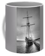 Old Ship Coffee Mug