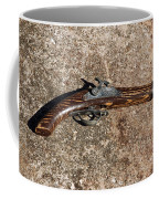 Old Shooting Iron Coffee Mug
