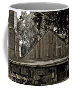 Old Spanish Sugar Mill Old Photo Coffee Mug