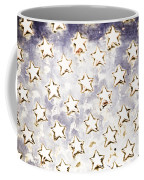 Old Stars Coffee Mug