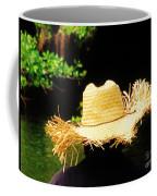 Old Straw Hat Coffee Mug