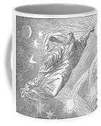 Old Testament: God Coffee Mug