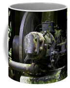 Old Time Equipment Coffee Mug