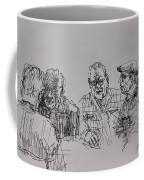 Old-timers  Coffee Mug