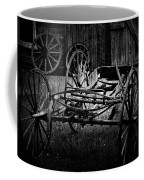 Old Times Turn Coffee Mug