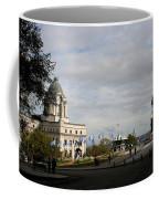 Old Town Quebec Coffee Mug