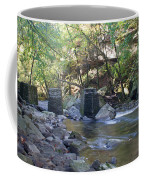 Old Train Trestles Coffee Mug