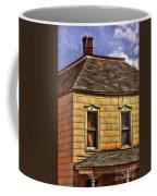 Old Victorian House Coffee Mug