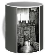 Old Walls Coffee Mug