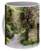Old Water Pump, Ram House Garden, Co Coffee Mug