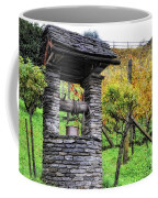 Old Water Well Coffee Mug