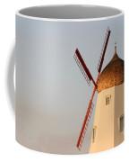 Old Windmill Coffee Mug