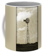 Old Windmill I Coffee Mug