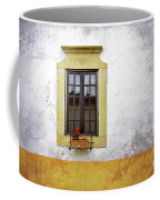 Old Window Coffee Mug by Carlos Caetano