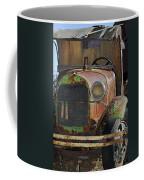 Old Work Horse Coffee Mug