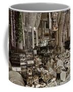 Old World Market Coffee Mug
