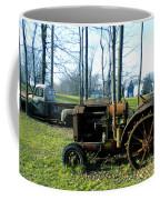 Oldie Goldies Coffee Mug
