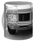 Olds C S In Black And White Coffee Mug