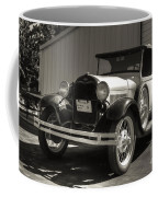 Oldy Coffee Mug