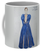 Olga From 'the Three Sisters' Coffee Mug