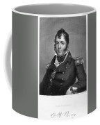 Oliver Hazard Perry Coffee Mug