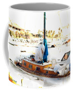 Olivia Docked Coffee Mug