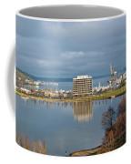 Olympia Lake Coffee Mug
