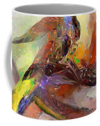 Olympiad Coffee Mug