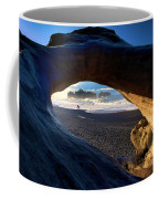 Olympic Drift Logs Coffee Mug