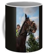 Olympic Fun Coffee Mug