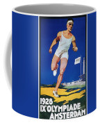 Olympic Games, 1928 Coffee Mug by Granger