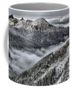 Olympic Ridge Coffee Mug
