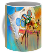 Olyver Coffee Mug