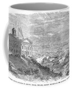 Omaha, Nebraska, 1869 Coffee Mug