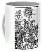 Omar Khayam: Rubaiyat Coffee Mug