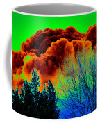 Ominous Cloudfront Coffee Mug