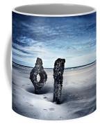 On A Coast Coffee Mug