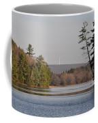 On Bear Creek Lake Coffee Mug