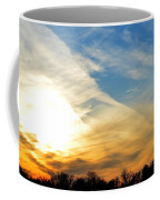 On Eagle's Wings - 2 Coffee Mug