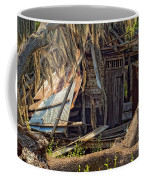 On Evergreen Plantation In La Coffee Mug