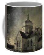 On Faiths Fields  Coffee Mug